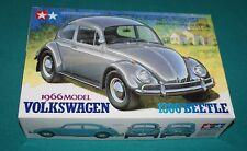 1966 Volkswagen Model 1300 Tamiya 1/24 Complete & Unstarted.