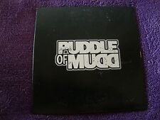 PUDDLE OF MUDD cd sampler   free US shipping