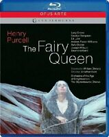 The Fairy Queen, semi-opera by Henry Purcell (Glyndebourne Festival [DVD]