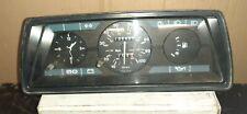 Peugeot 504 Pick up Speedo & Instrument Cluster