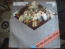 """(15)  MFSB- EL SONIDO DE FILADELFIA- 7""""   PIR 2289"""