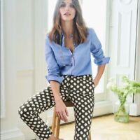 Boden Hose - Richmond Pants - Damenhose Stretch Elegant - NEU - UK 22 L EU 50
