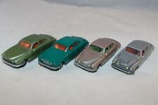 IMPY Road master flyers lone star 4 Jaguar MK X1:64 in great original condition