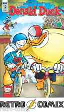 IDW DONALD DUCK #12 COVER A NEW/UNREAD BAGGED & BOARDED