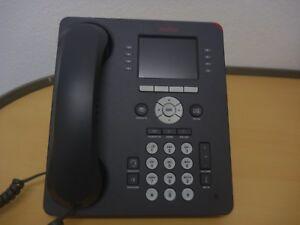 Avaya 9611G gebraucht aber neuwertig