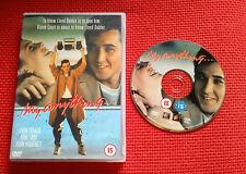 Say Anything... DVD John Cusack, Ione Skye-vintage dvd