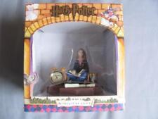 Harry Potter ENESCO HERMIONE GRANGER Miniature Clock NEW in original box