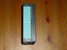 Siemens 16DI 6ES7321-1BH01-0AA0
