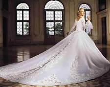 @@Hot Neu Brautkleid Hochzeitskleid Gr.32/34/36/38/40/42/44/46/48/50/52/54/56++