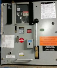 Westinghouse DS-416 Circuit Breaker 1600 A