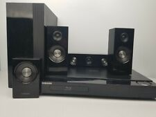 Samsung HT-C5500 5.1 Channel Home Theater Surroumd Sound System
