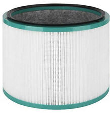 1 HEPA Filter Compatible with Dyson HP01, HP02, DP01, DP02 Desk Purifiers