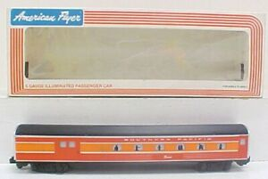 American Flyer 4-9500 S Scale Southern Pacific Daylight Combination Car LN/Box