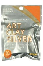 Art Clay Silver 50g Precious Metal Clay Silver Pmc Low Fire Series