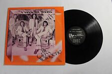 THE GLASS MENAGERIE I Love My Music LP UA Rec FSD-2121 US VG+ SIGNED PRIVATE 11A