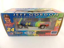 New 1993 Brookfield 1:25 Diecast NASCAR Jeff Gordon Rookie Chevrolet Suburban