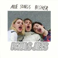 PAULS JETS - ALLE SONGS BISHER   CD NEU