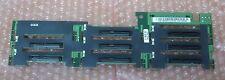 Dell disque dur de fond de panier 2.5 pouces sff 8 bay sata/sas pour dell poweredge 2950 DY037
