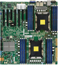 *NEW* SuperMicro X11DPH-T Motherboard