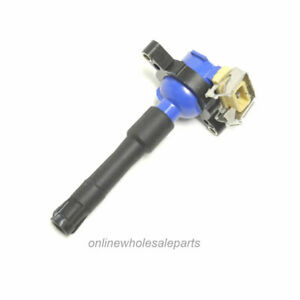 Ignition Coil Blue B321B For BMW 323 328 330 525 528 530 540 Heavy Duty Blaster