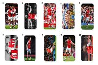 Arsenal FC - Phone Case - Fits iPhone 4/4s / 5/5s/5c / 6/6+ / 7/7+ /8/8+ / X