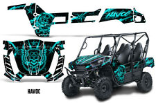 Kawasaki Teryx 800 4 Door Graphic Kit Wrap UTV Decal Sticker SxS 12-15 HAVOC MNT