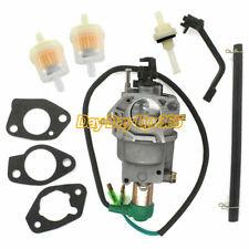 New Carburetor For Champion Power Cpe 41511 41513 439cc 7000 9000 Watt Generator