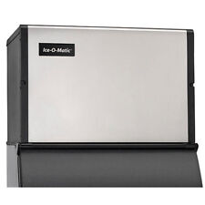 Ice-O-Matic 349lb Ice Series Modular Cube-Style Ice Maker - Water-Cooled