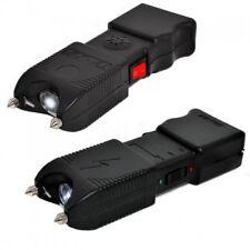 NEW tw10 police self defense security flashlight stun electric alarm gun shocker