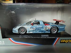 ONYX NISSAN R390 GT1  # 32 HOSHINO/SUZUKI/KAGEYAMA 24H DU MANS LM 1998