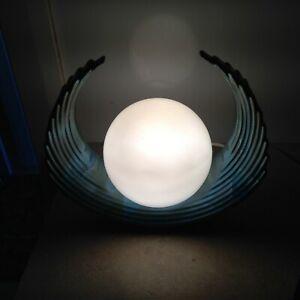 VINTAGE ART DECO LAMP