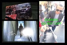 Upgrade Movie Poster - Logan Marshall-Green Richard Anastasios 24x36