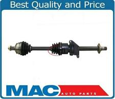 02-04 Mini Cooper M/T P/S CV Shaft Complete Assembly Axle W/ Bracket And Bearing