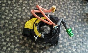 Wickelfeder Schleifring Airbagschleifring Sensor Volvo V50 Bj 07 2,0 D #MRT28 /a