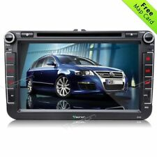 Vehicle DVD Players for Seat Golf
