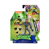 Teenage Mutant Ninja Turtles Rise Of Origami Ninja Action Figure NEW
