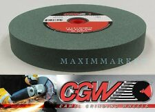Bench Grinding Wheel 7x1x1 Green Silicon Carbide Assorted Grits 60, 80 or 100