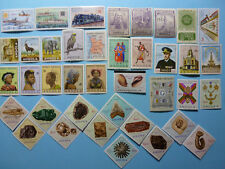 LOT 5374 TIMBRES / STAMP THEME POSTE AERIENNE + DIVERS ANGOLA ANNÉE 1925-1970