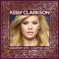 KELLY CLARKSON - GREATEST HITS: CHAPTER ONE [DELUXE EDITION] NEW DVD