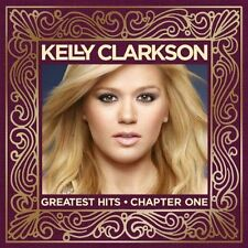 Greatest Hits: Chapter One [Deluxe Edition] by Kelly Clarkson (CD, Nov-2012,...