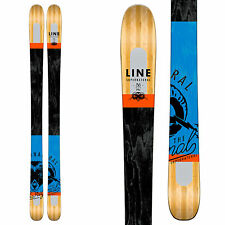 Line Supernatural 86 Men's Skis 165cm