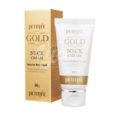 Petitfee Gold Neck Cream 50g Free Sample Gift
