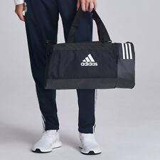 Adidas Duffle Bag Convertible 3-Stripes Small Crossbody Pack Sport Gym CG1532