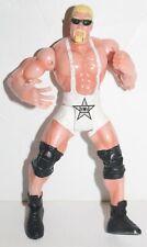 WCW USED Scott Steiner ToyBiz Action Figure Wrestling Series WWE