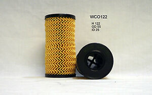 Wesfil Oil Filter WCO122 fits Renault Trafic 2.0 dCi 115 (X83) 84kw, 2.0 dCi ...