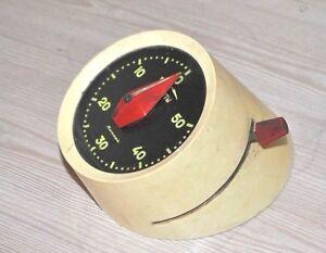 Photographic timer. Jantar. USSR