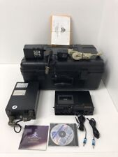 TAC-COM 2001 TACTICAL REPEATER and Marantz PMD222