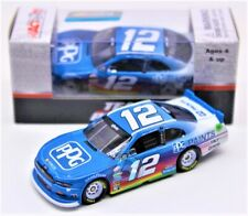 Joey Logano 2017 ACTION 1:64 #12 PPG Paints Ford Mustang Nascar xfinity Diecast