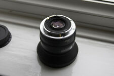 Canon 50mm 1.8 MK1 Metal Mount.