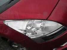 2010 PEUGEOT 5008 GENUINE COMPLETE OS DRIVERS HEADLIGHT BROKEN LUG